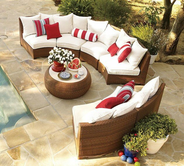 patio furniture sets 16