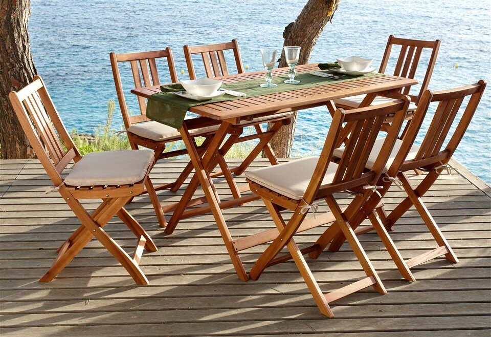 Kika Gartenmobel Teak :  sets garden furniture sets bamboo furniture sets in this photo gallery