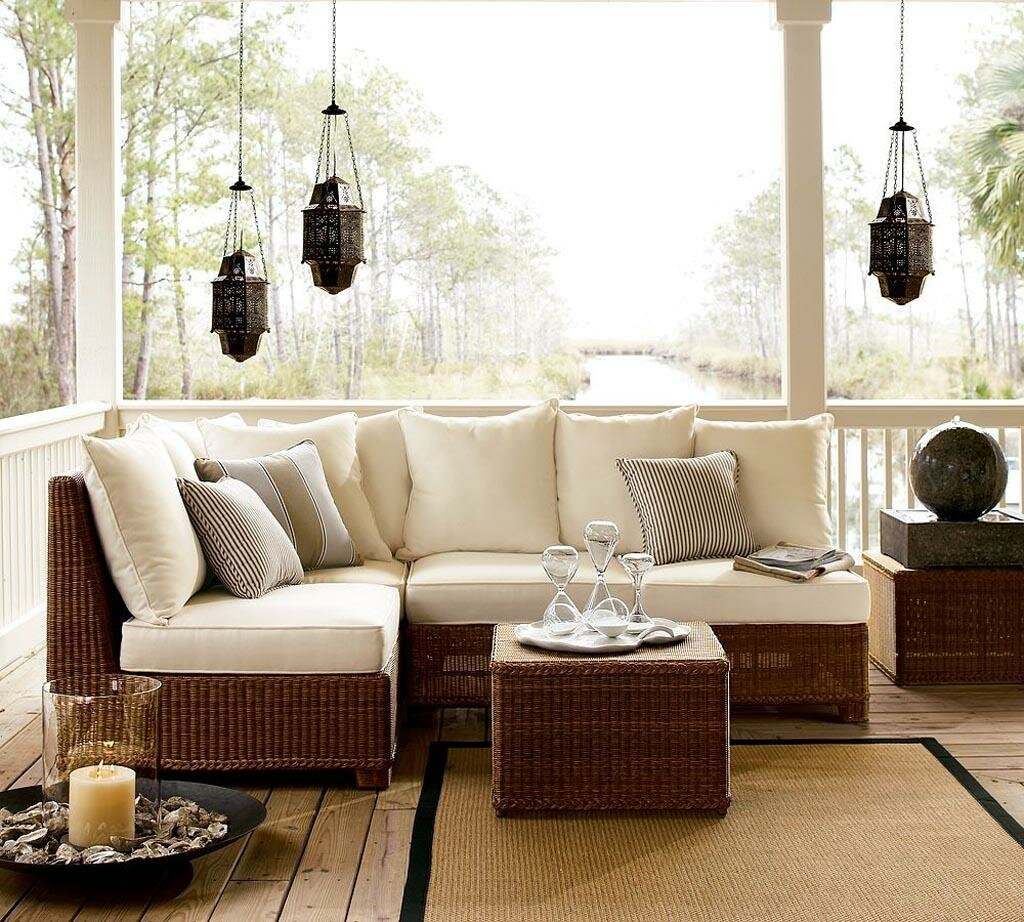 The 28 Most Beautiful Patio Furniture Sets