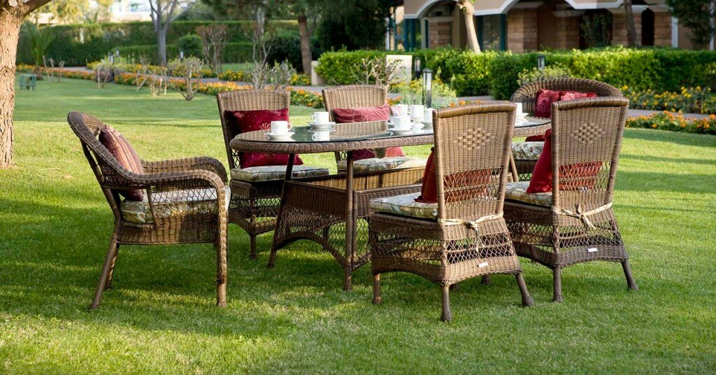 patio furniture sets 24