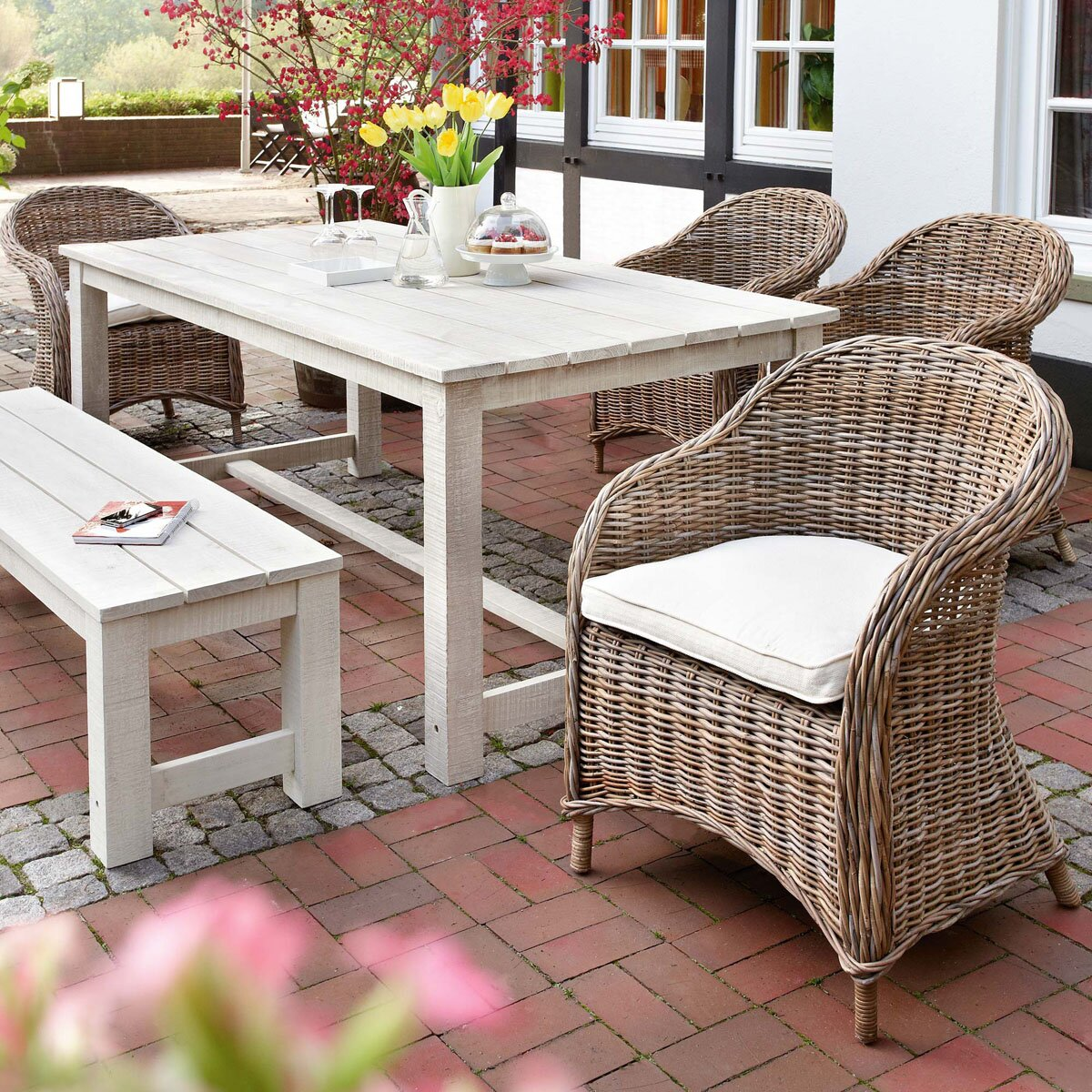 patio furniture sets 3