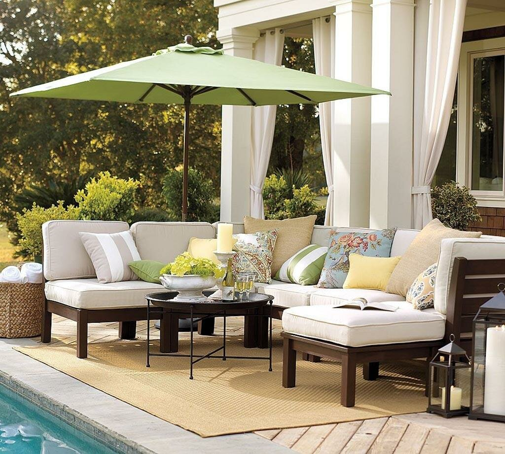 patio furniture sets 4