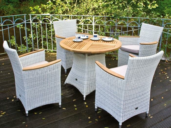 The 28 Most Beautiful Patio Furniture Sets | MostBeautifulThings
