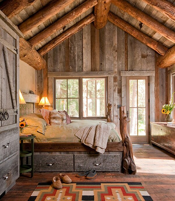 rustic home decor 19