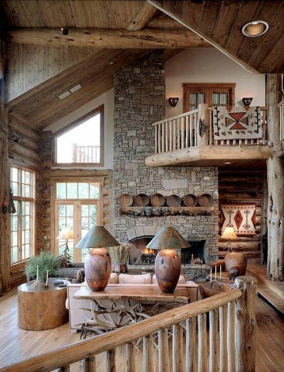 Rustic Home Decor 22