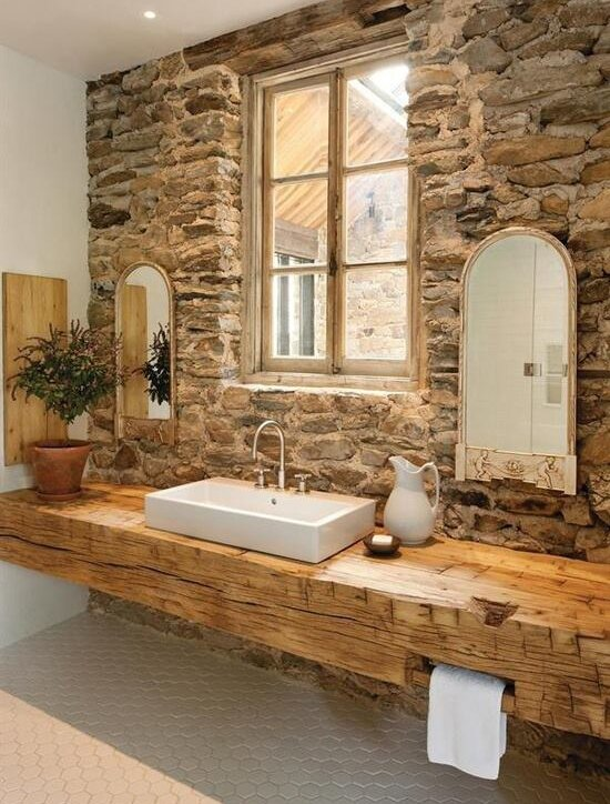 Rustic Home Decor 3