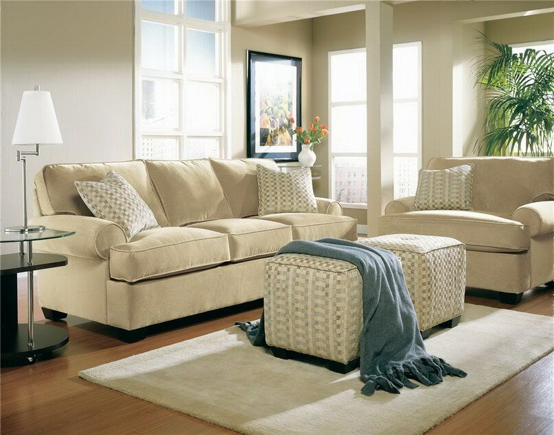 small living room ideas 1. Top 21 Small Living Room Ideas And Decors   MostBeautifulThings
