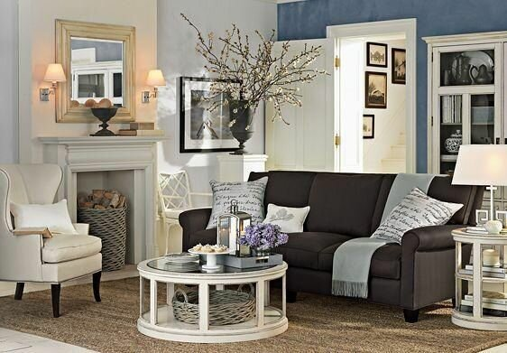 Top 21 small living room ideas and decors for Very small living room decorating ideas