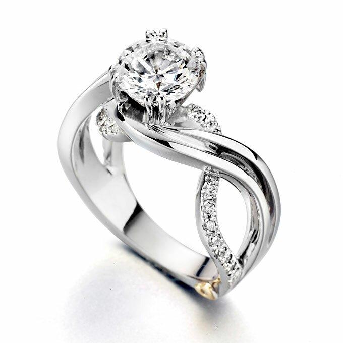 Top 15 Designs Of Vintage Wedding Rings