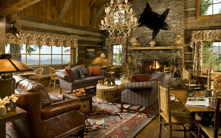 western home decor 12