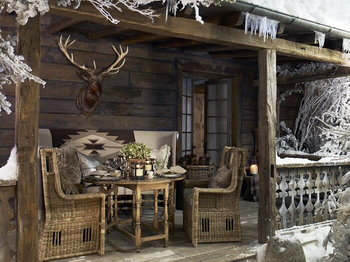 western home decor 19