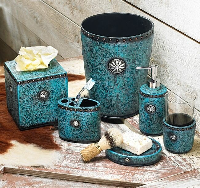 western home decor 6