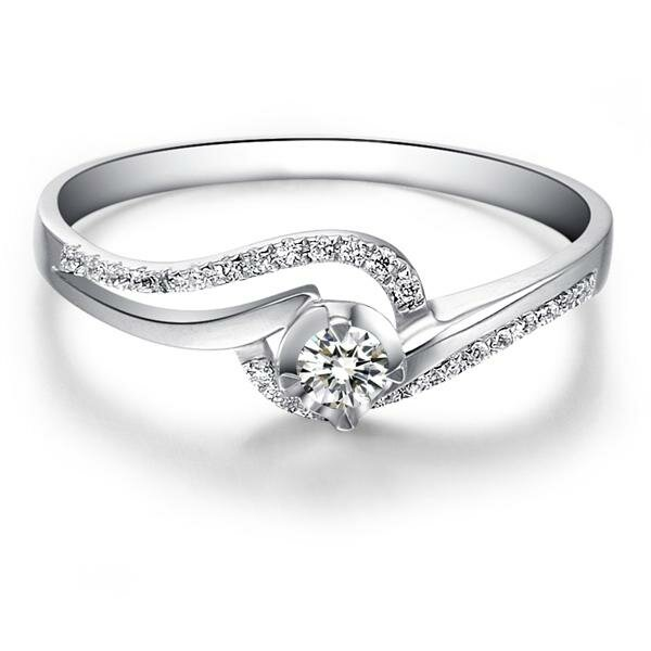 white gold diamond rings 10