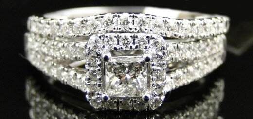 white gold diamond rings 15