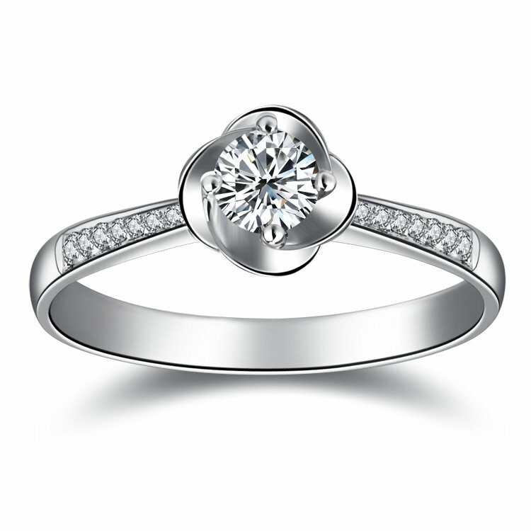 white gold diamond rings 16
