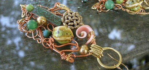 wonderful wire jewelry 3