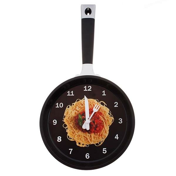 24 beautiful kitchen wall clocks mostbeautifulthings