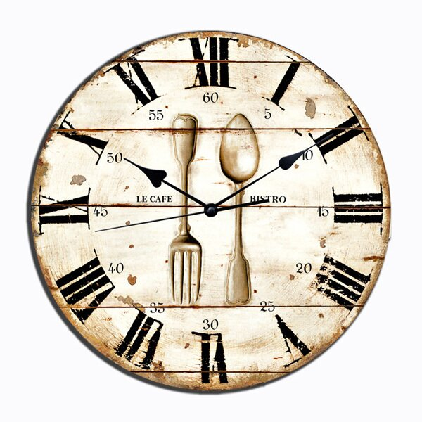 pics photos home kitchen home decor clocks wall clocks