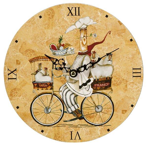 Kitchen Wall Clocks 17 Design