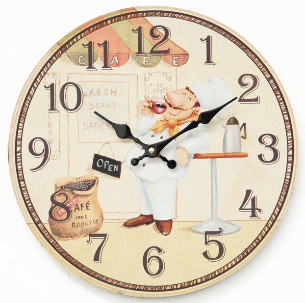 Kitchen Wall Clocks 5