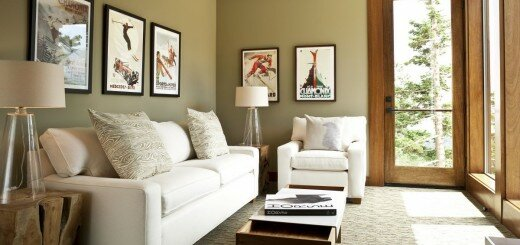 Frame Decors For Living Room 4