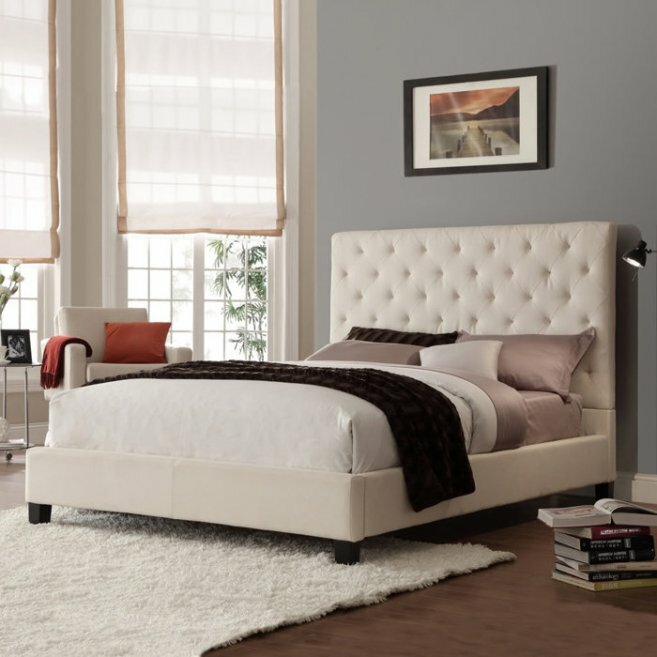 Beautiful Headboard Designs That Will Inspire You - Headboard designs ideas