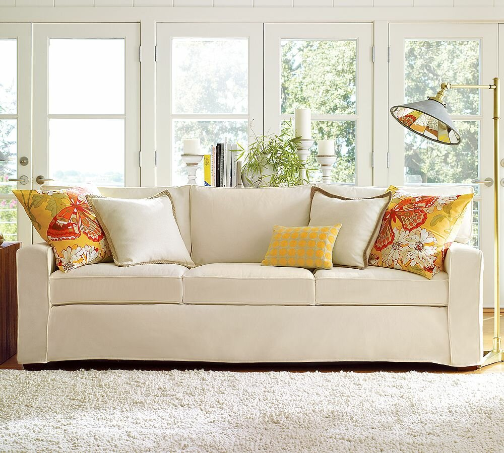 Decorating with Pillows Ideas