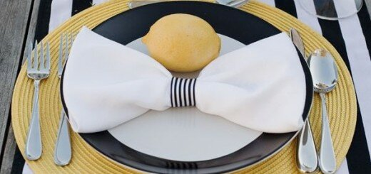 most beautiful table napkins 15