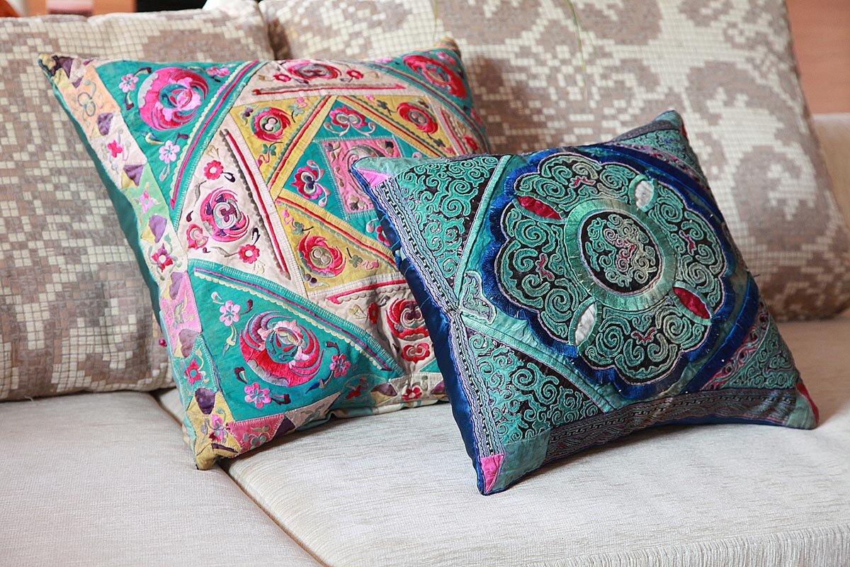 beautiful pillow models - Pillow Design Ideas