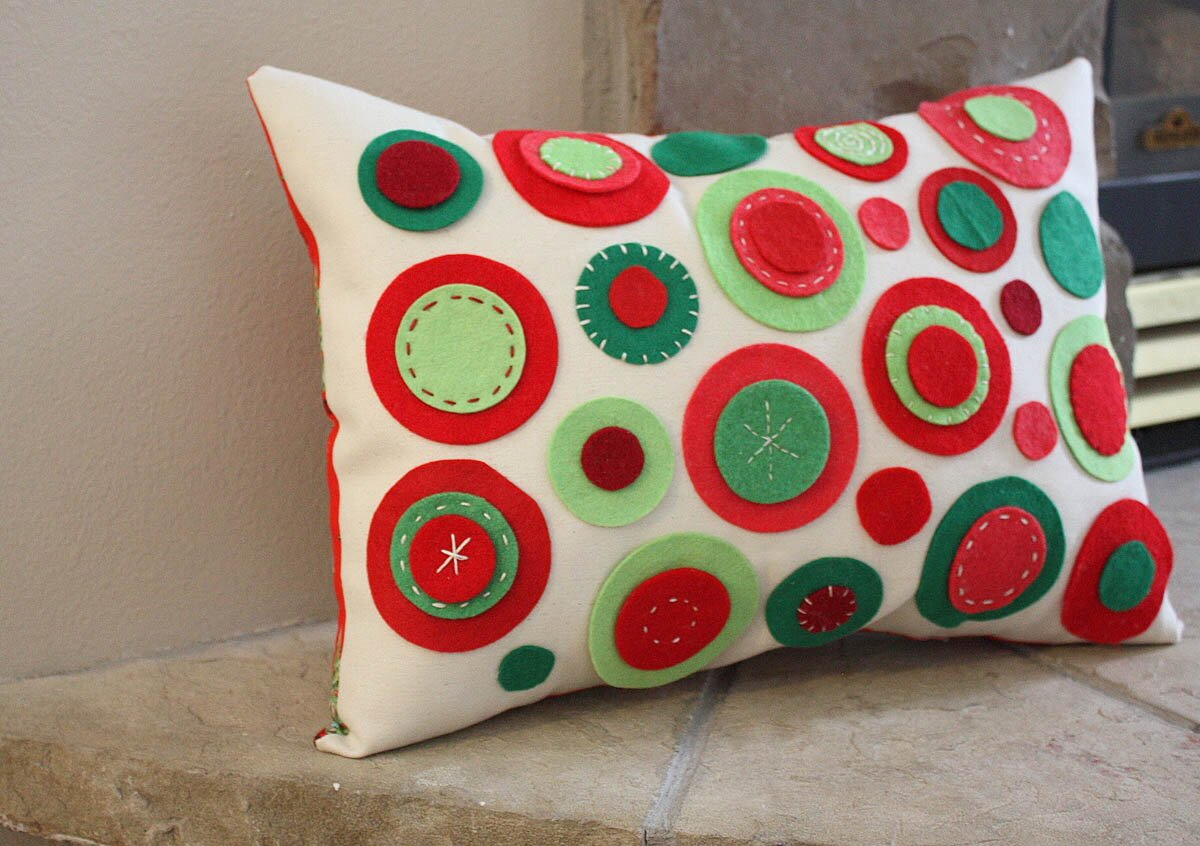 Beautiful Pillow Design Ideas With 19 Example Pics MostBeautifulThings