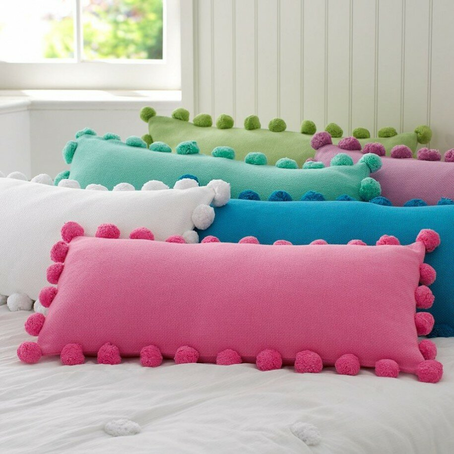 Beautiful pillow design ideas with 19 example pics Pillow design ideas