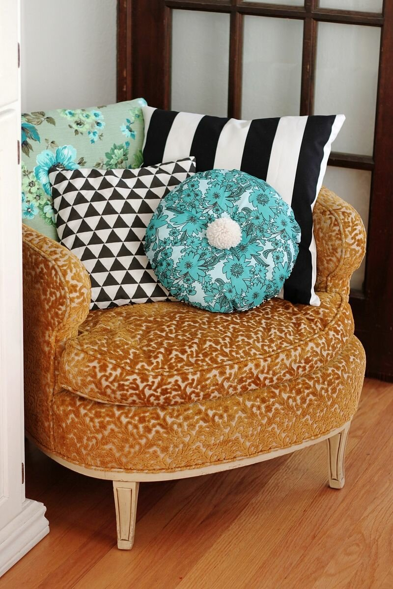 beautiful pillow design ideas with 19 example pics