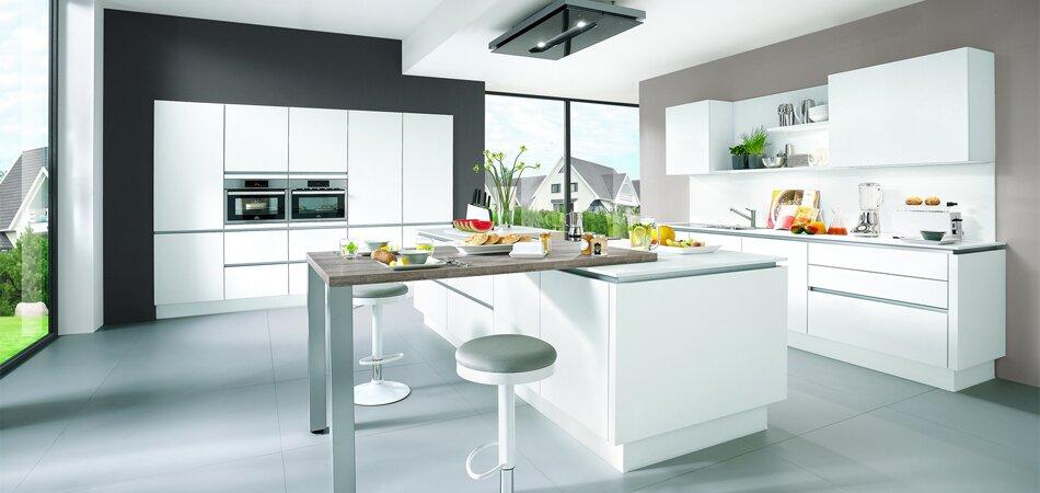 29 Inspiring White Furniture Designs