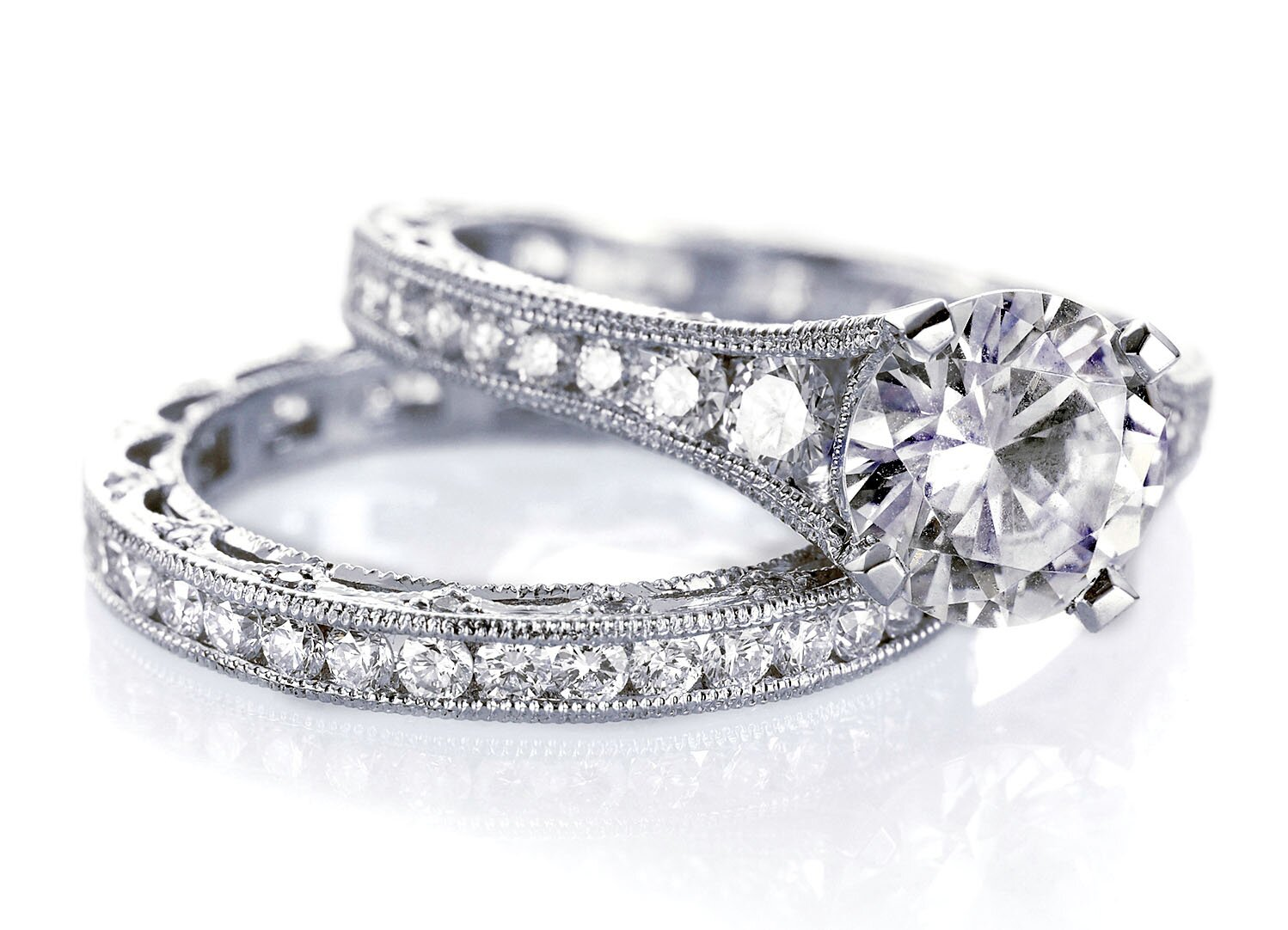 wedding ring - Most Beautiful Wedding Rings