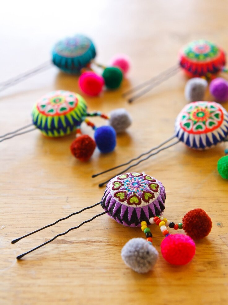 hairpins for women