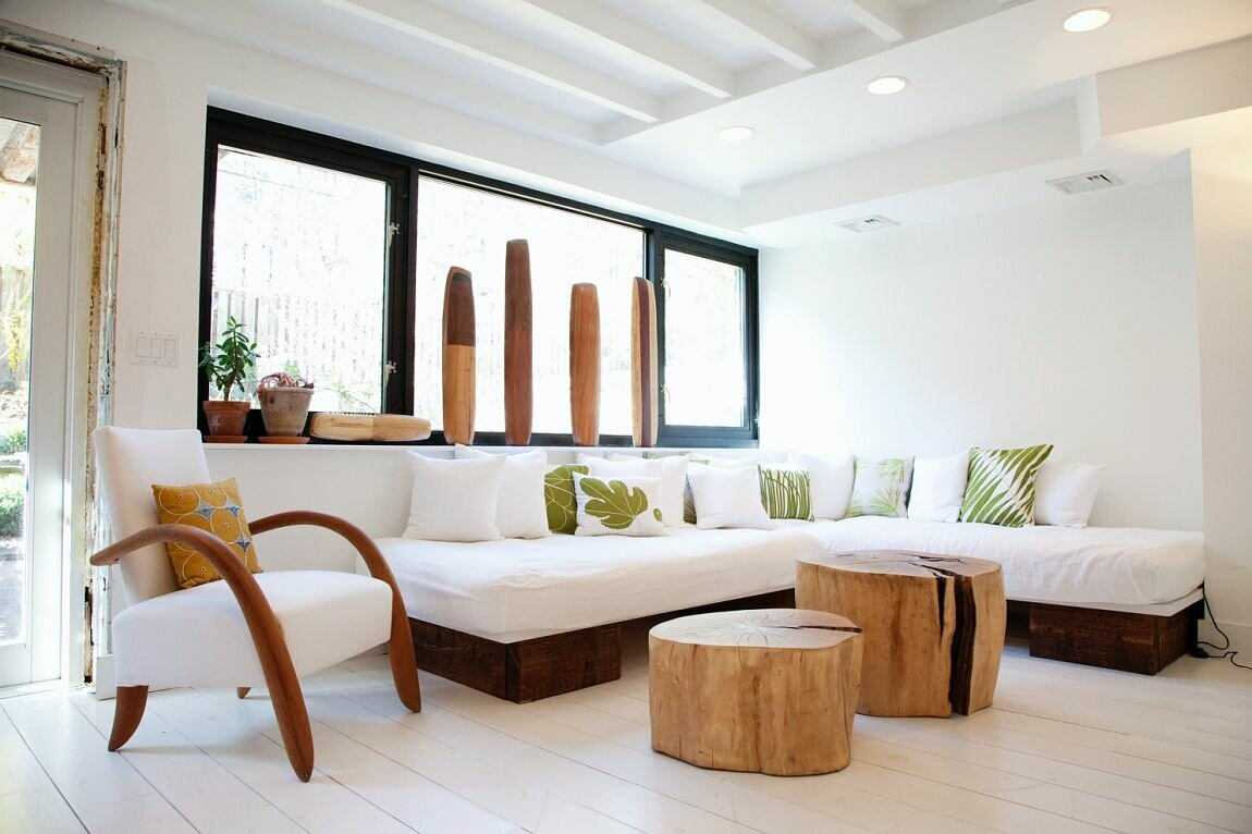 Beauty Of Wood Home Decor With 18 Best Examples | MostBeautifulThings