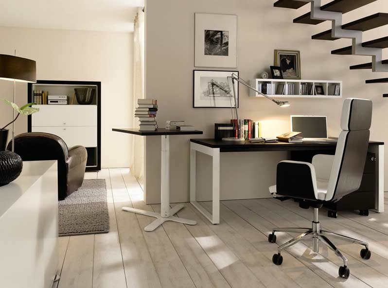 Pics Photos  Home Office Design Ideas ~ 150243_office decorating ideas home