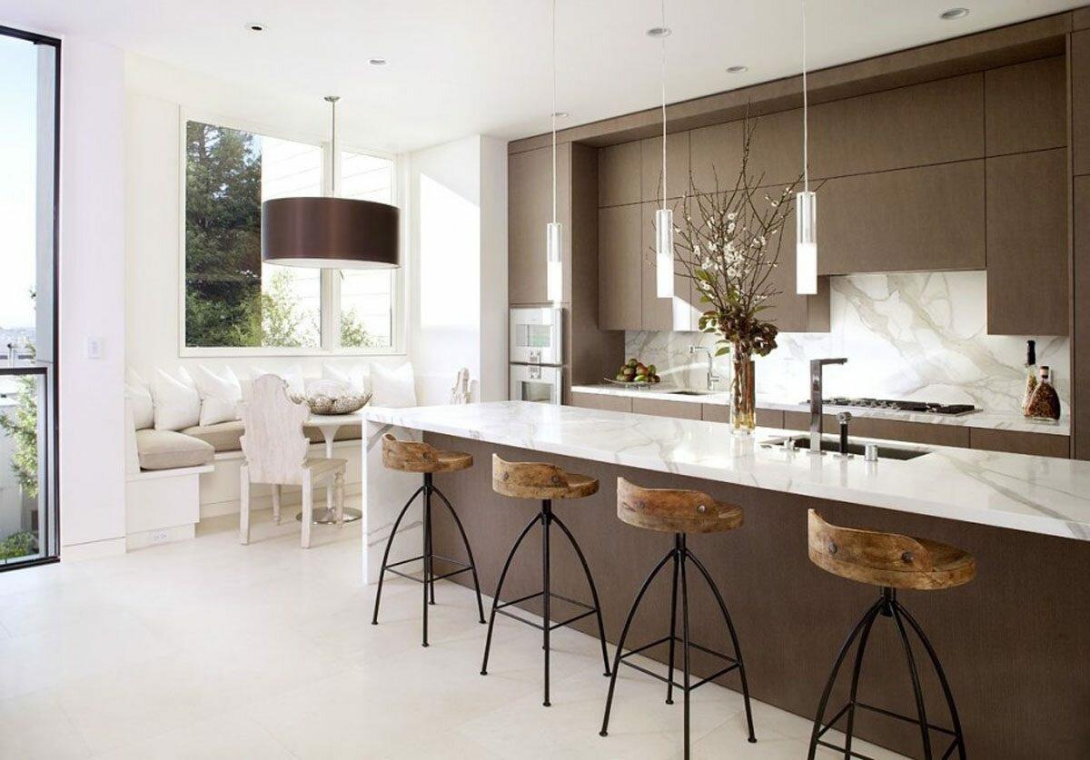 kitchen cabinets 9 - Kitchen Cabinet Design