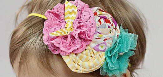 most beautiful headbands for babies 15