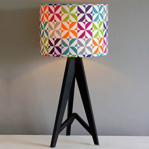 The 18 Most Beautiful Lampshade Designs | MostBeautifulThings