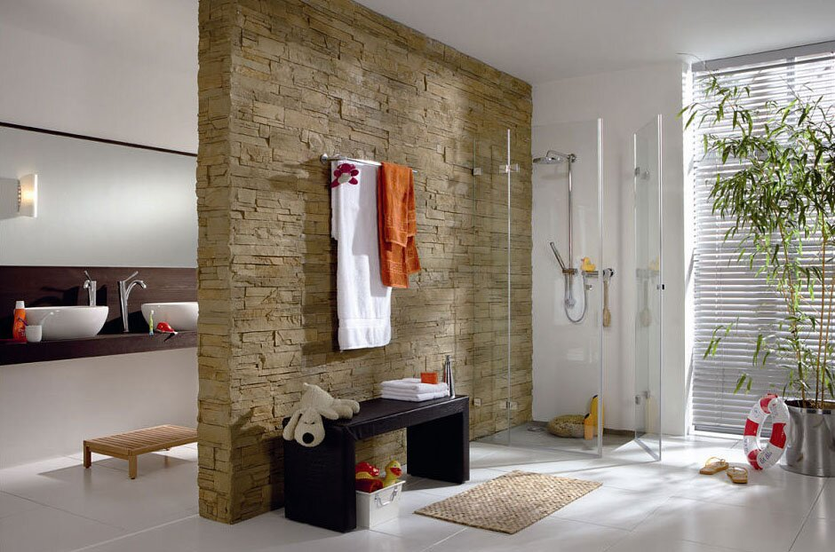 The 16 Most Interesting Bathroom Designs Mostbeautifulthings