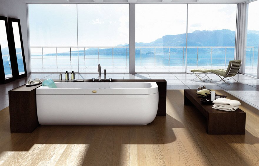bathrooms we share with you the most interesting bathroom designs in