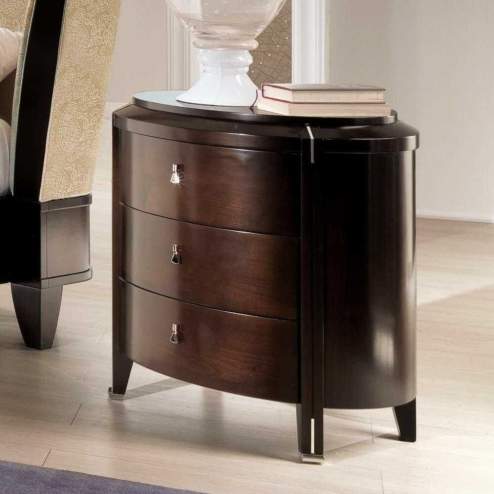nightstand splendid exquisite great mirrored tables homegoods