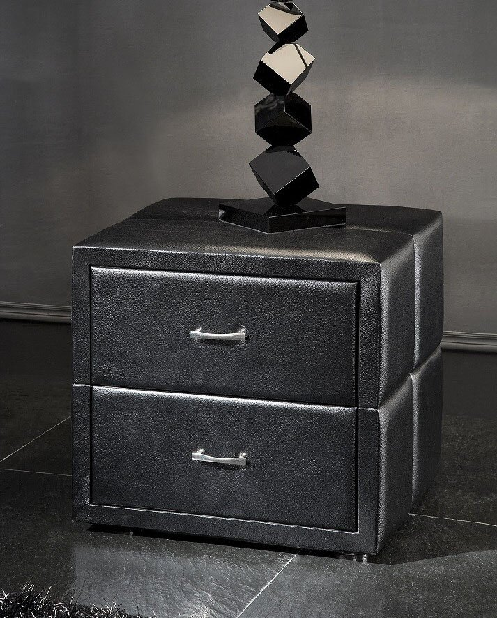 32 Great Designed Nightstands With Photos