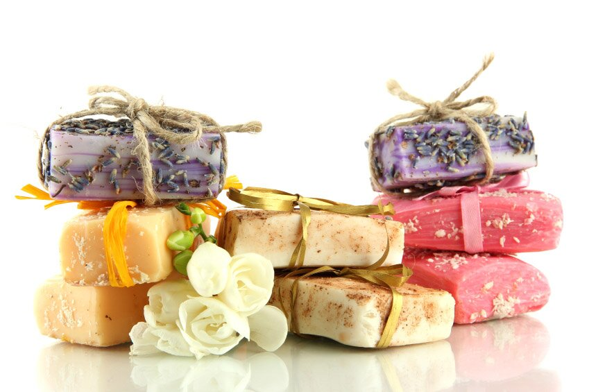 15 Really Nice And Decorative Soap Designs