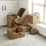 storage baskets 23