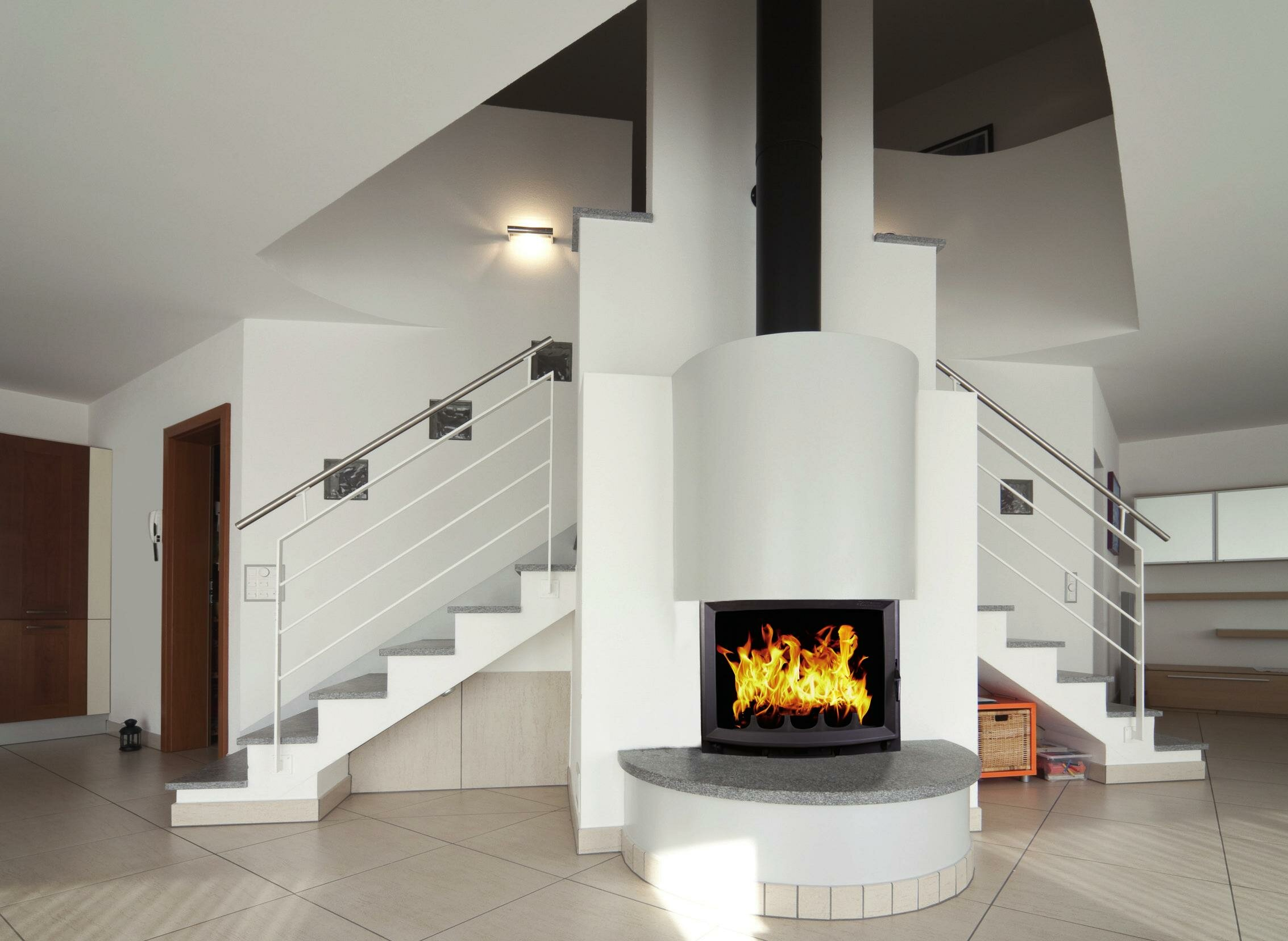 fireplace ideas and photos