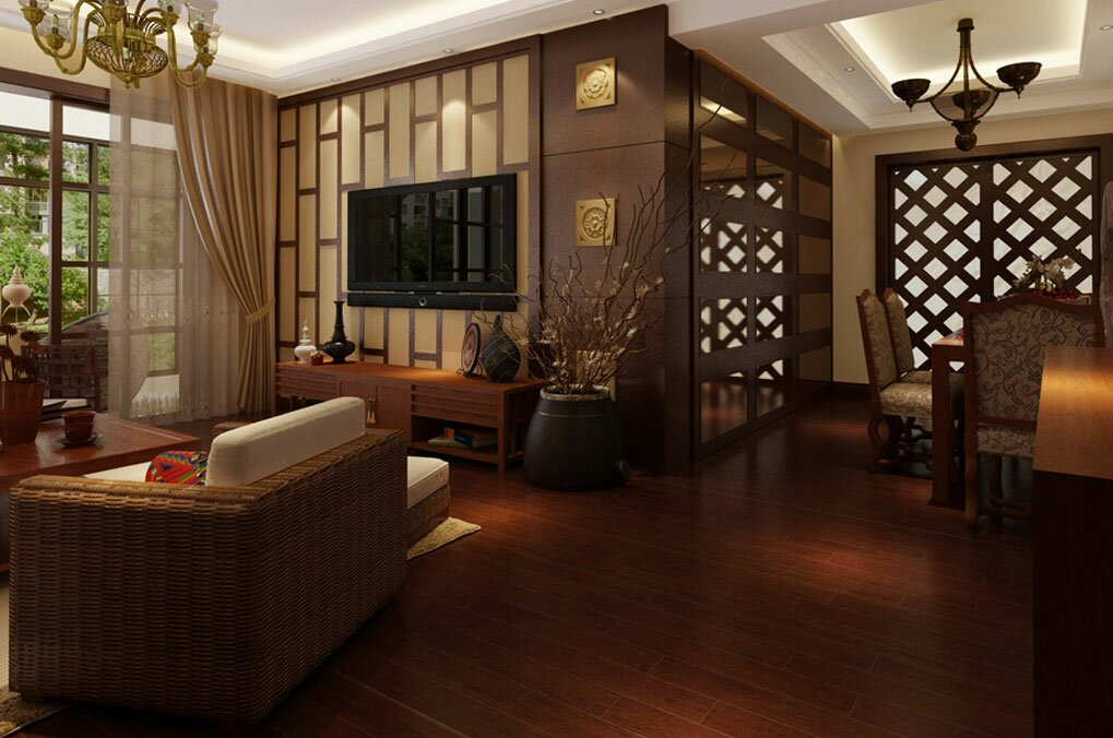 Asian Decor Ideas In 15 Inspiring Examples ...