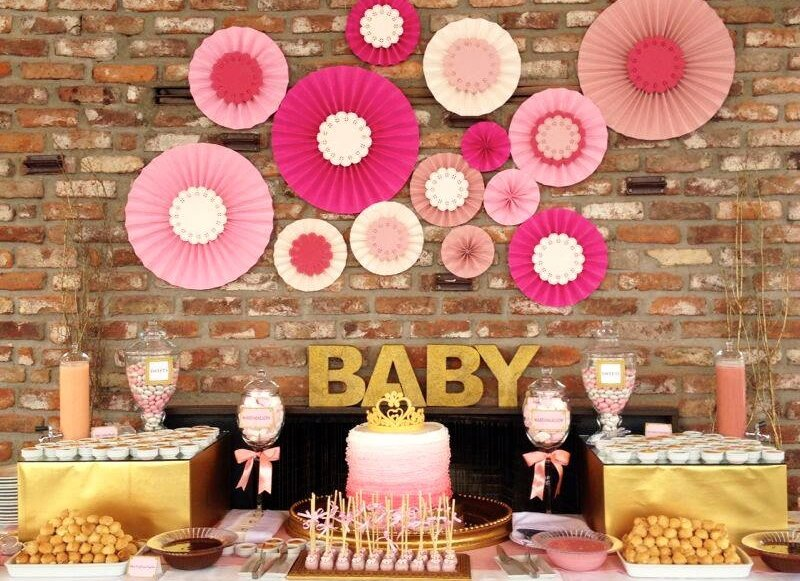 Good Baby Shower Decorations 2