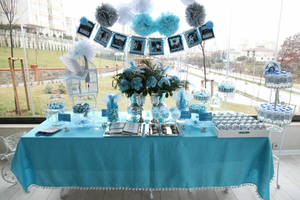 baby shower decorations 3